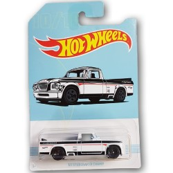 Hot Wheels Walmart Premium '63 Studebaker Champ