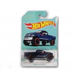 Hot Wheels Walmart Premium Dodge Power Wagon