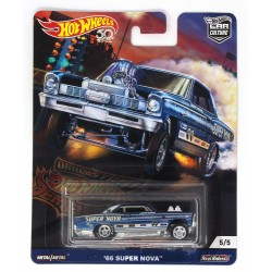 Hot Wheels Car Culture '66 Super Nova