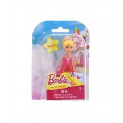 Barbie Make Believe Complete Play Princess - Pink Dress