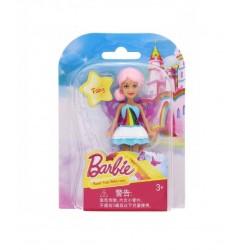 Barbie Make Believe Complete Play Fairy - Rainbow Dress
