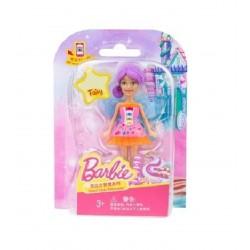 Barbie Make Believe Complete Play Fairy - Polka Dot Dress