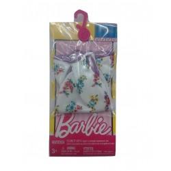 Barbie Fashions - Flower Dress