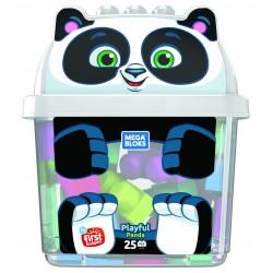 Mega Bloks Playful Panda