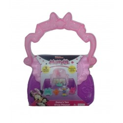 Fisher Price Disney Minnie Mouse - Daisy's Tea Shop Playset