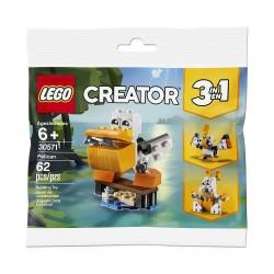 LEGO Creator 30571 Pelican