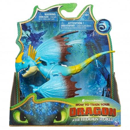 How to Train Your Dragon 3 Basic Dragon - Stormfly