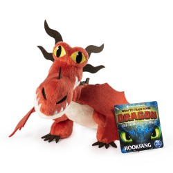 How to Train Your Dragon 3 Premium Plush - Hookfang