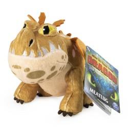 How to Train Your Dragon 3 Premium Plush - Meatlug