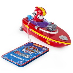 Paw Patrol Bath Paddlin Pup Series 3 - Marshall