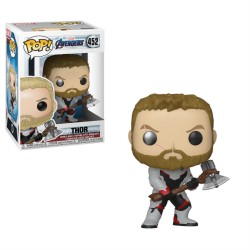 Funko Pop! Marvel 452: Avengers: End Game - Thor