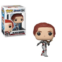 Funko Pop! Marvel 454: Avengers: End Game - Black Widow