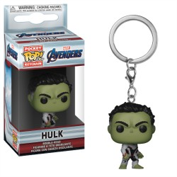 Funko Pocket Pop!Keychain: Marvel - Avengers: End Game - Hulk