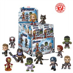 Funko Mystery Minis Blind Box: Marvel - Avengers: End Game (Exclusive)