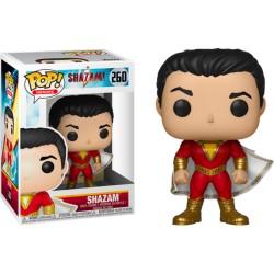 Funko Pop! Heroes 260: Shazam - Shazam