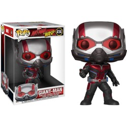 Funko Pop! Marvel 414: Ant-Man & The Wasp - Giant-Man