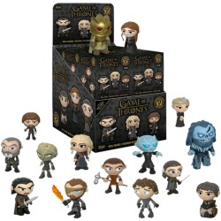 Funko Mystery Minis Blind Box: Game Of Thrones (Exclusive)