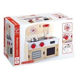 Hape Chef Cooktop