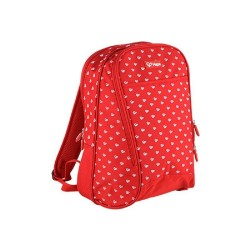 Hape Mummy Bag - Red