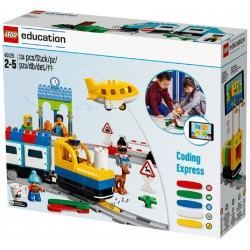 LEGO Education 45025 Coding Express