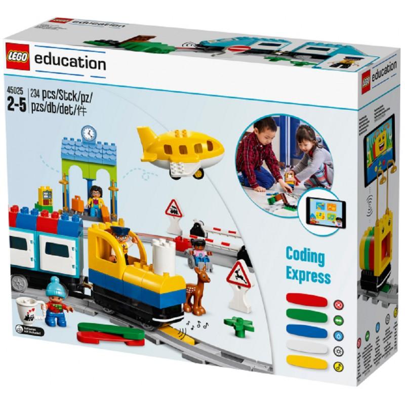 LEGO Education 45025 Coding Express