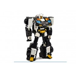 Transformers Generations Selects Ricochet, Power of the Primes Deluxe Class Figure