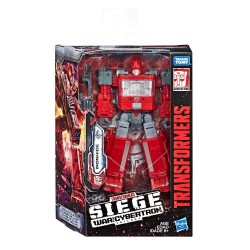 Transformers Toys Generations War for Cybertron Deluxe WFC-S21 Ironhide