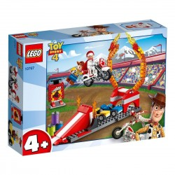 LEGO Toy Story 10767 Duke Caboom's Stunt