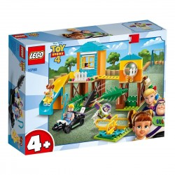 LEGO Toy Story 10768 Buzz and Bo Peep's Playground Adventure