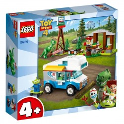 LEGO Toy Story 10769 RV Vacation