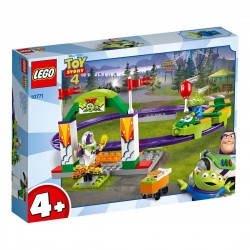 LEGO Toy Story 10771 Carnival Thrill Coaster
