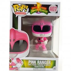 Funko Pop! TV 407: Power Rangers - Pink Ranger