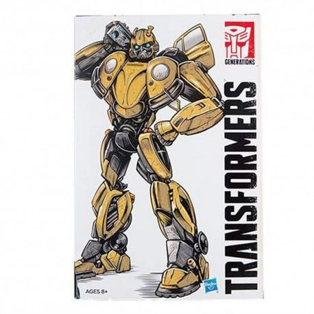 Transformers: Studio Series 20 Bumblebee Vol. 2 Retro Pop Highway