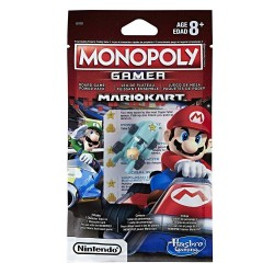 Monopoly Gamer Mario Kart Power Pack