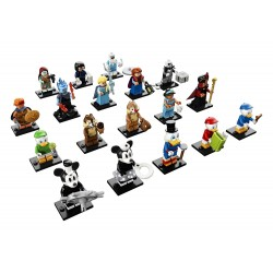 LEGO Collectible Minifigures 71024 The Disney Series 2 Complete Set of 18