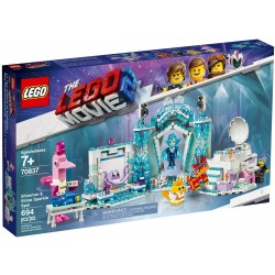 LEGO The LEGO Movie 2 70837 Shimmer & Shine Sparkle Spa!
