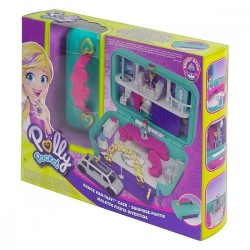 Polly Pocket Dance Par-taay! Case