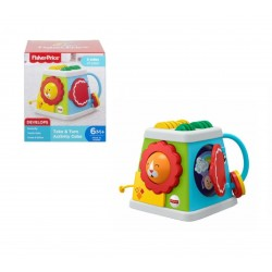 Fisher-Price Take & Turn Activity Cube