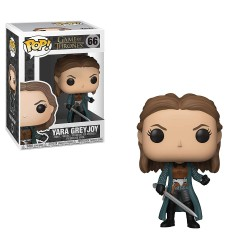 Funko Pop! Television 66: Game Of Thrones - Yara Greyjoy