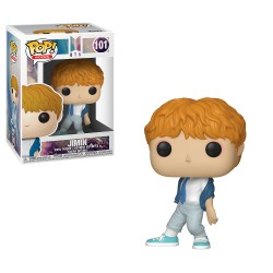 Funko Pop! Rocks 101: BTS - Jimin