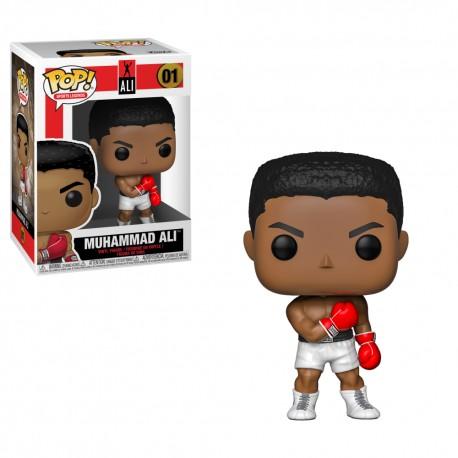 Funko Pop! Sports 1: Muhammad Ali