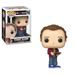 Funko Pop! TV 782: Big Bang Theory - Stuart