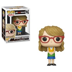 Funko Pop! TV 783: Big Bang Theory - Bernadette