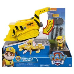 Paw Patrol Flip & Fly Rubble