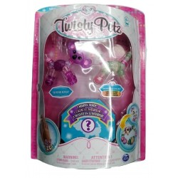 Twisty Petz Queenie Koala, Snowflakes Unicorn and Surprise
