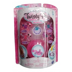 Twisty Petz Babies Kitties and Ponies Collectible