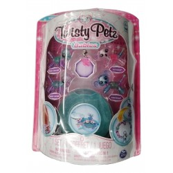 Twisty Petz Babies Unicorns and Koalas Collectible -Blue
