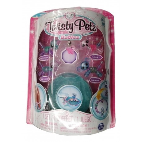 Twisty Petz Babies Unicorns and Koalas Collectible
