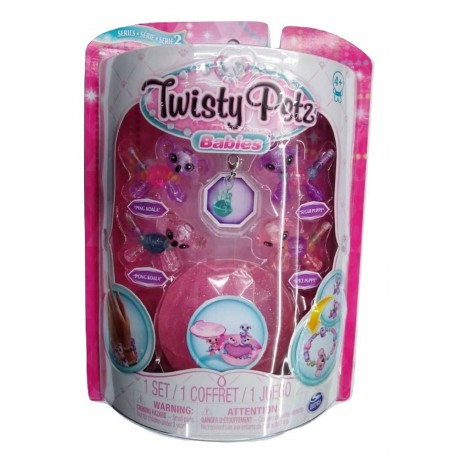 Twisty Petz Babies Koalas and Puppies Collectible