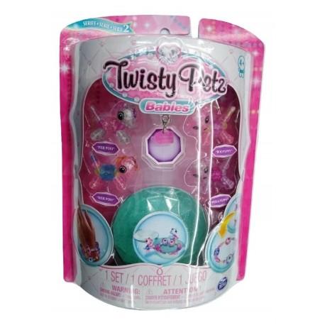 Twisty Petz Babies Ponies and Puppies Collectible
